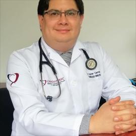 Dr. Xavier Carrera, Cardiología Clínica