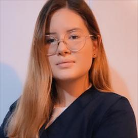 Dra. Karen Proaño Garcia, Psicología Clínica
