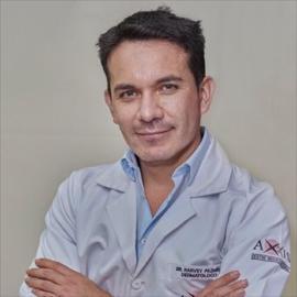 Harvey Pazmiño