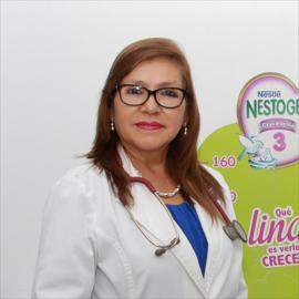 Dra Bertha  Camacho