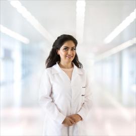 Dra. Andrea Wandemberg, Psiquiatría