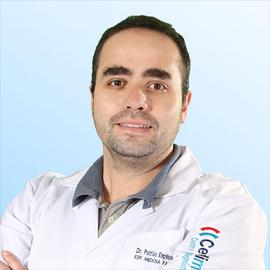 Dr. Patricio Rafael Espinosa Jaramillo, Medicina Familiar