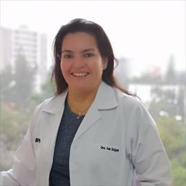 Ana Quijada