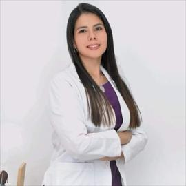 Paola Morocho