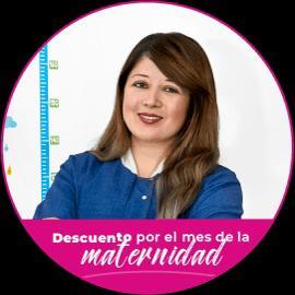 Dra. Diana Maribel Vega Muñoz, Pediatría