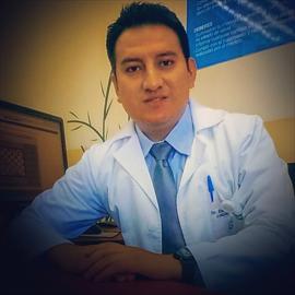 Dr. Edison  Angamarca , Cirugía General