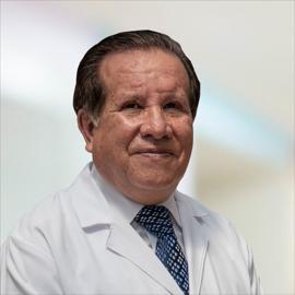Dr. Byron Marcelo Sancho Herdoiza, Oftalmología
