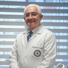 Alfonso Almeida