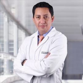 Dr. Edison Aymacaña, Gastroenterología Pediátrica