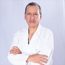 Hernán Padilla