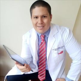 Dr. César  Delgado , Medicina General
