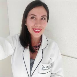 Dra. Mayra  Ger Herrera, Diabetología