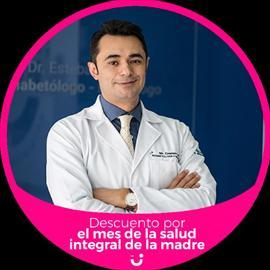 Esteban  Lucero