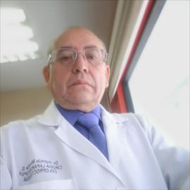 Dr. Luis Moretta, Proctología