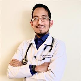 Dr. José Vilema, Medicina General