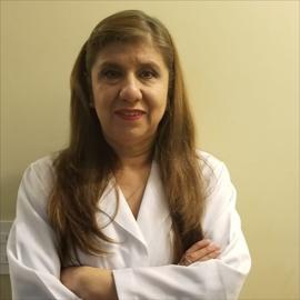 Dra. Sofía Ortíz, Neuropsicología