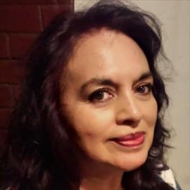 Dra. Patricia Flores, Fisioterapia