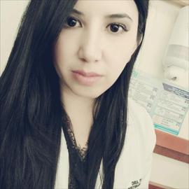 Dra. Tania Karina Kong Tapia, Psiquiatría