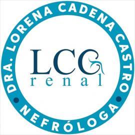 Dra. Lorena  Cadena Castro, Nefrología