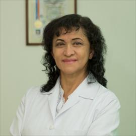 Leticia  Eguez