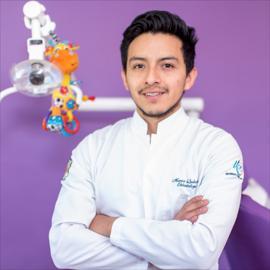 Dr. Marco  Quintana, Odontología
