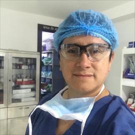 Dr. Francis Sierra, Ortopedia y Traumatología