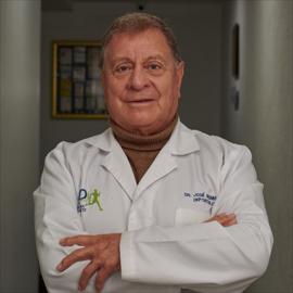 Dr. Jose Emilio Reinhart Herdoiza , Medicina del Deporte