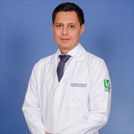Carlos Riofrío