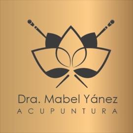 Dra. Mabel Yánez, Acupuntura