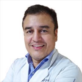 Dr. Francisco Javier Barrios Schaeffer, Ginecología Oncológica