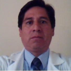 Dr. Víctor Bolívar Páez García, Cirugía General