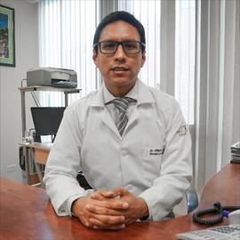Dr. William  Acosta, Endocrinología