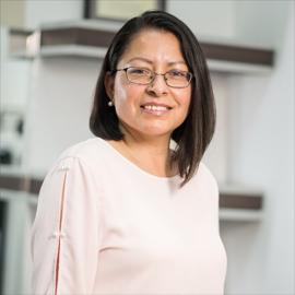 Dra. Alba Marina Abad Cárdenas, Psiquiatría