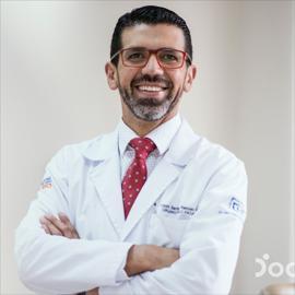 Dr. Santiago Reinoso, Cirugía Maxilofacial