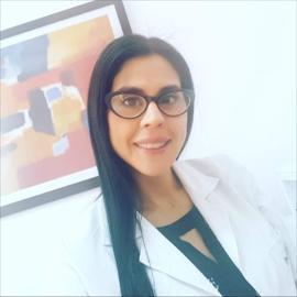 Dra. Edmi Rocío Camargo Daza, Otorrinolaringología