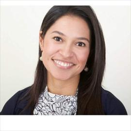 Dra. Norma  Palacios Mera, Psiquiatría