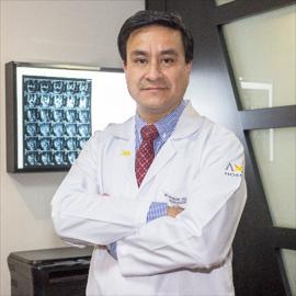 Dr. Patricio Villegas, Ortopedia y Traumatología