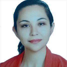 Dra. Verónica Lucía Hernández Nieto, Psiquiatría