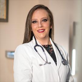 Dra. Paola  Jaramillo Mieles, Nutrición Infantil