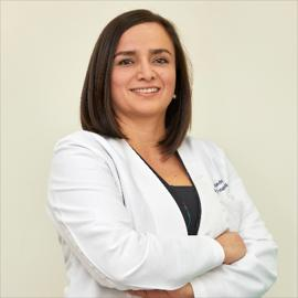 Dra. Alejandra Alvarez, Audiología