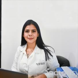 Dr. Paola  Morocho  España , Cirugía General y del Aparato Digestivo