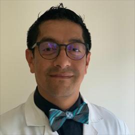 Dr. Jorge Tufiño, Cirugía General