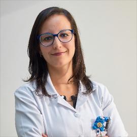 Dra. Vanessa  Viteri, Cardiología Pediátrica