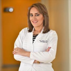 Dra. Jeanette Borja, Endocrinología