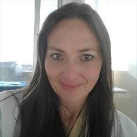 Dra. María Alejandra Mendez Camacho, Pediatría Neonatología