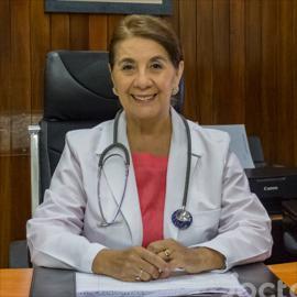 Maria  Verdesoto