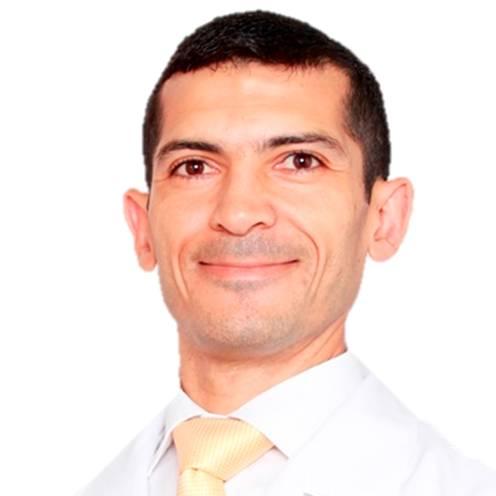 Dr. Fernando Navas, Ortopedia y Traumatología