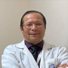 Dr. Luis Unda, Onco-Hematología