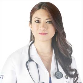 Dra. Ana  Cecilia  Vasco  Martínez , Geriatría
