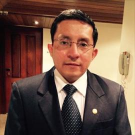 Dr. David  Zeballos Soriano, Oftalmología